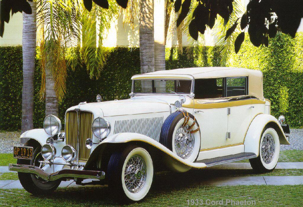 Jazz age cars the jazz age 1920s 1940s tribe net