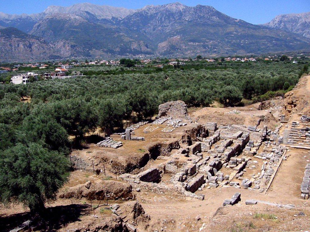In ancient Greek religion and mythology, the Moirai or Moerae (/ ˈ m ɔɪ r aɪ, -r i /; Ancient Greek: Μοῖραι,