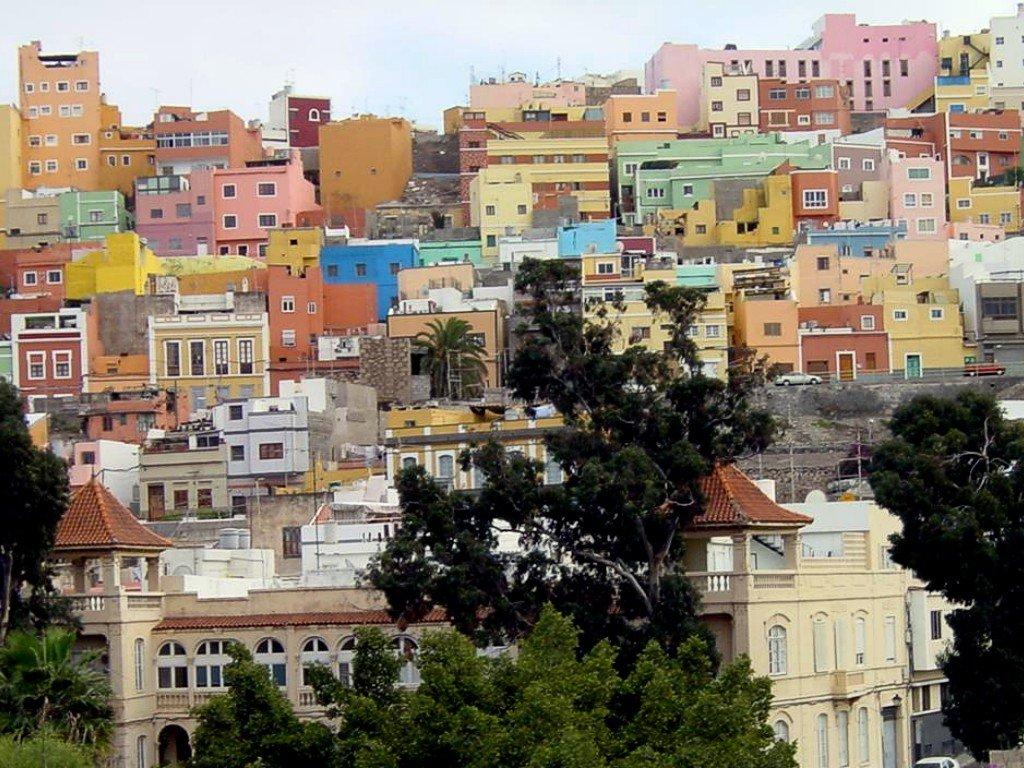 Capital simcity ver tema gran canaria - Casa del mar las palmas ...